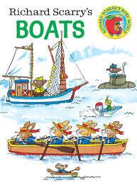 Richard-Scarrys-Boats