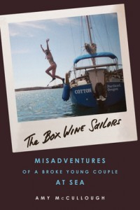 The Box Wine Sailors