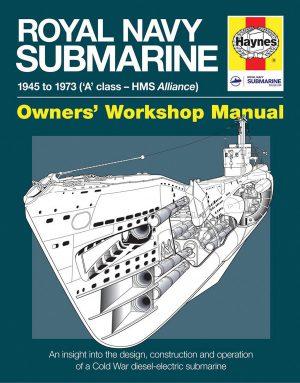 Royal-Navy-Submarine-Workshop-Manual