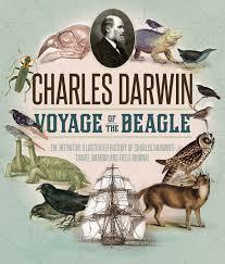 Voyage-Beagle-Darwin