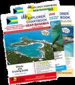 Bahamas Explorer Chartbooks