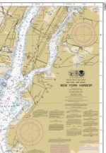NOAA-Chart-12327-New-York-Harbour