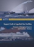 Support Craft at Liquefied Gas Facilities
