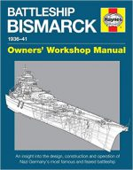 Battleship-Bismarck-Owners-Workshop