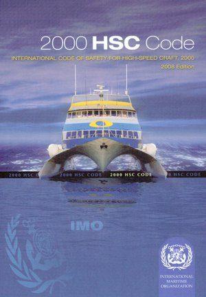 2000 HSC Code
