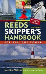 Reeds Skippers Handbook 6th Ed