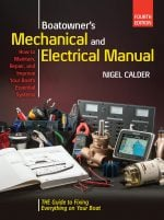 Boatowners Mechanical Electrical 4th Edition