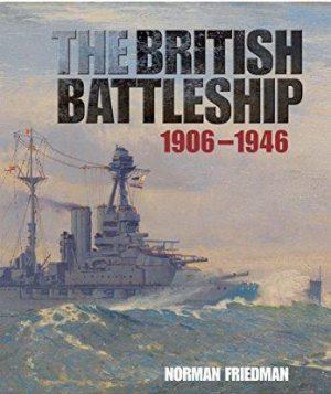 British-Battleship-1906-1946