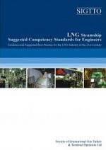 LNG-Steamship-Competency-Standards