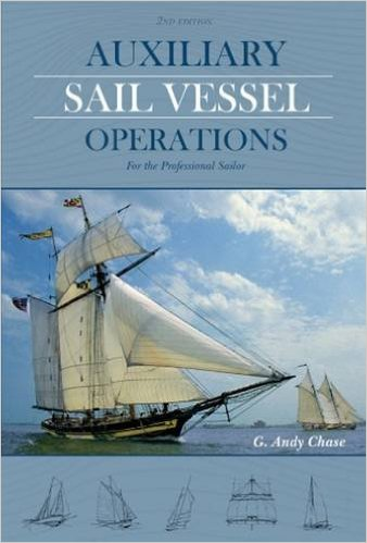 Auxiliary-sail-vessel-operations