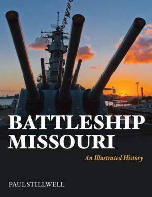 Battleship-Missouri