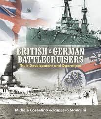 British-German-battlecruisers