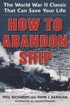 How-To-Abandon-Ship