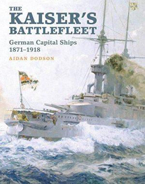 Kaisers-battlefleet