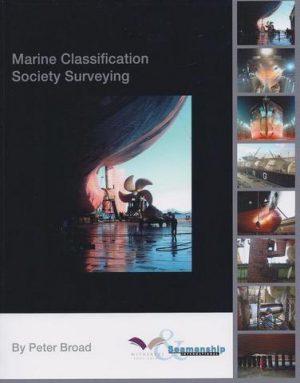 Marine-Classification-Society-Surveying