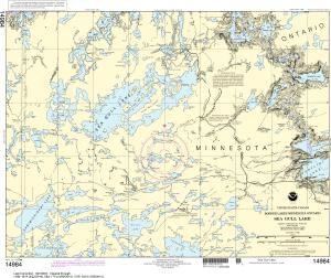 NOAA-Chart-14984