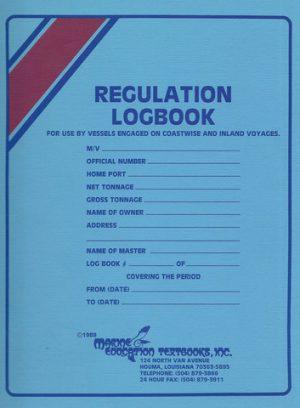 Regulation-Logbook