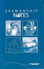 Seamanship-Notes