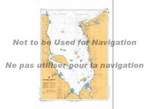 5800 Baie James/James Bay