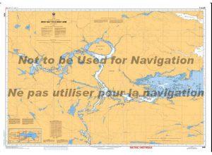 6038 Lake Nipissing West Bay to Amateewakea