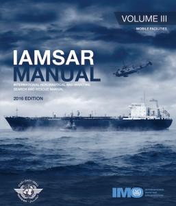 2016 IAMSAR Manual, Vol 3