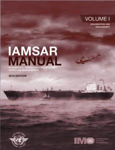2016 IAMSAR Manual, Vol 1
