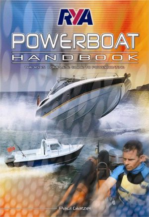 RYA-Powerboat-Handbook