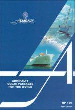 Admiralty Ocean Passages