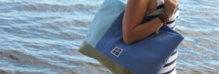 Catalogue: Sailcloth Bags