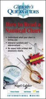 Captain's-Quick-Guides-Read-Nautical-Chart