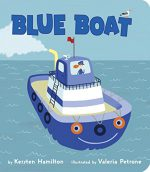 Blue-Boat-Board-Book