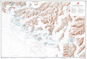 Danish-Chart-1114-Greenland-Sydprove-Julianehab