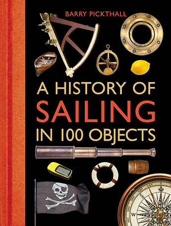 History-Sailing-100-objects