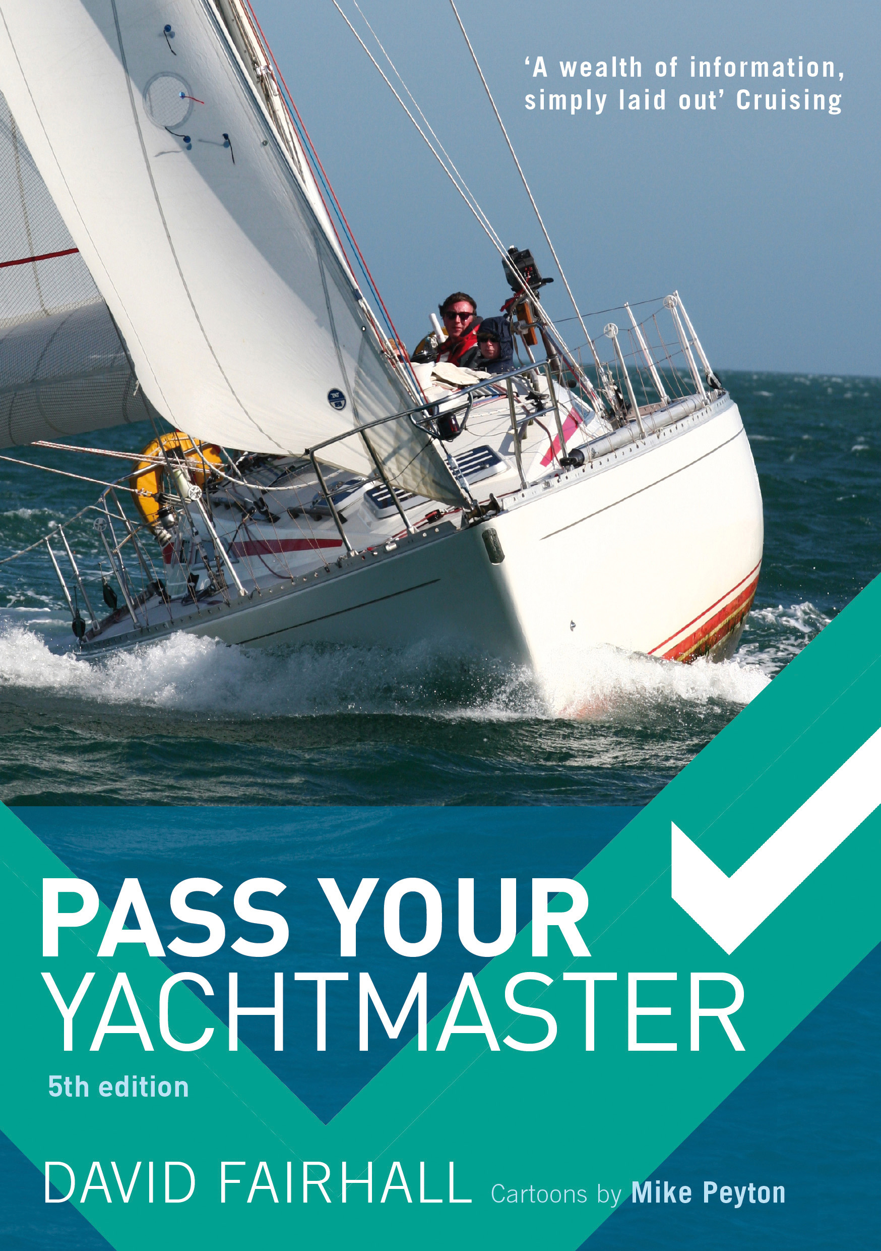 Pass Your Yachtmaster 5th