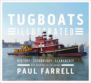 Tugboats-Illustrated