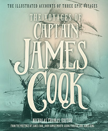 Voyages-Captain-James-Cook