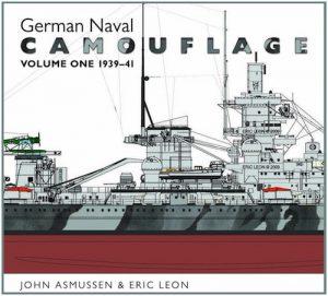 German-Naval-Camoflauge