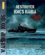 destroyer-hmcs-haida-warship