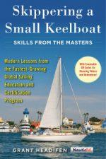 skippering-small-keelboat
