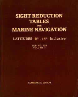 Sight-Reduction-Tables-Latitudes-0-15