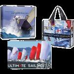 Ultimate Sailing 2018 Book Tote Combo