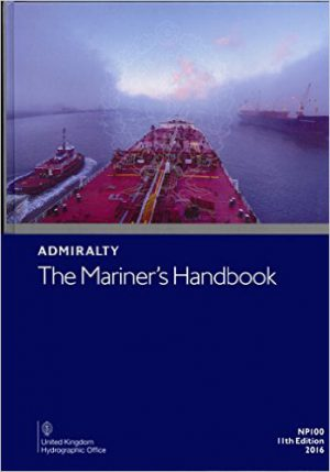 Admiralty-Mariners-Handbook
