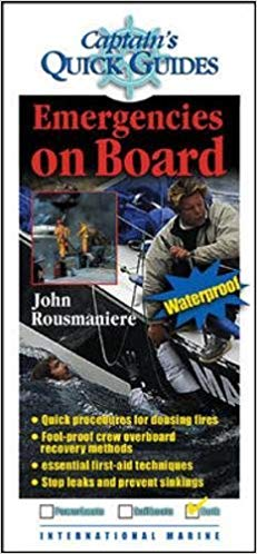 Emergencies-On-Board