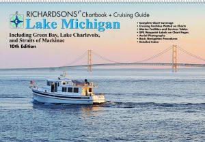 Richardsons Lake Michigan