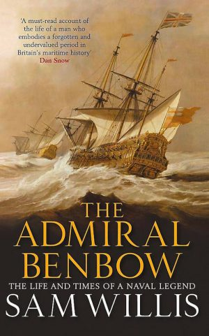 Admiral-Benbow