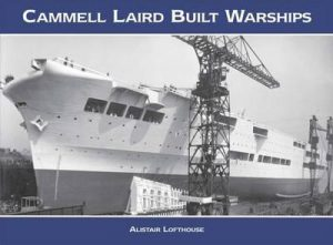 Cammell-Laird-Built-Warships