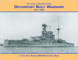 Devonport-built-warships