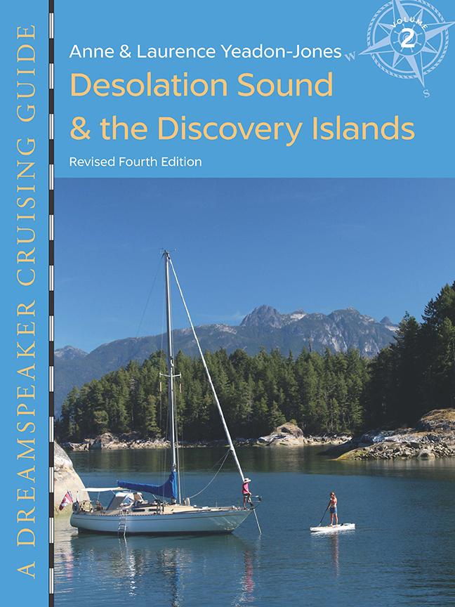 Dreamspeaker Cruising Guide Download Free PDF EPUB