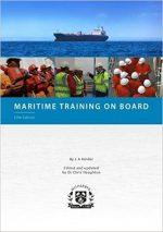 Maritime-Training-on-board