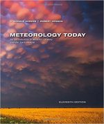 Meteorology-11thEdition